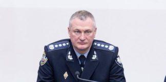 Глава Нацполіції Князєв подав у відставку: що сталося - today.ua