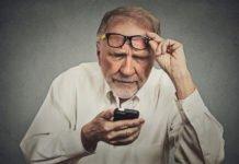 Пенсійний фонд у смартфоні: як оформити е-пенсію - today.ua