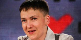"""""""Театр одного актера"""": Савченко обвинила Авакова в розыгрыше спектакля с террористом на мосту Метро - today.ua"""