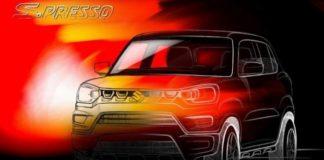Suzuki представить кросовер за 5 000 доларів: як буде виглядати новинка - today.ua