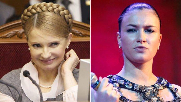 Анастасия Приходько покинула партию Тимошенко: что произошло - today.ua
