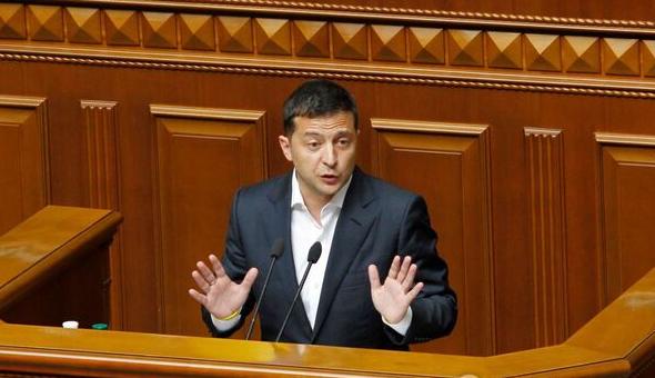 """&quotЦе капітуляція"""": Українці поставили жорсткий ультиматум Зеленському - today.ua"""