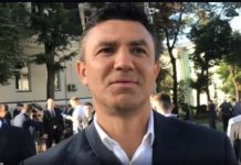 """""""Хто ви така?"""": нардеп-ресторатор Тищенко нагрубив журналістці у відповідь на елементарне питання - today.ua"""
