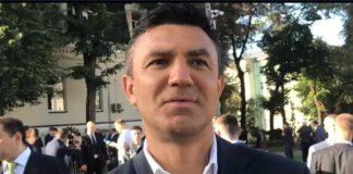 """""""Кто вы такая?"""": нардеп-ресторатор Тищенко нахамил журналистке в ответ на элементарный вопрос - today.ua"""