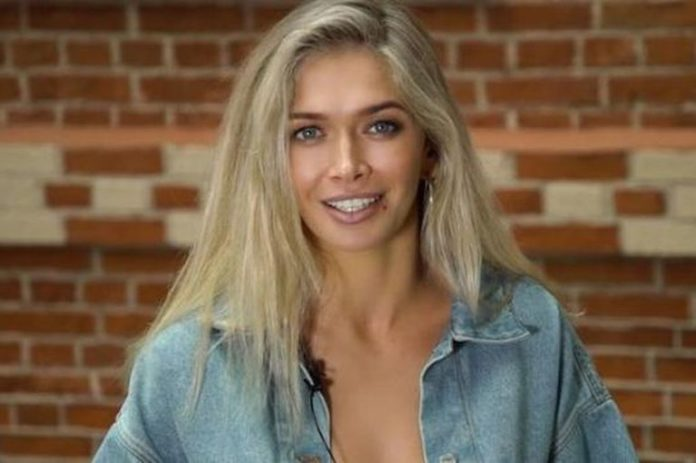 Вера Брежнева вернулась в Украину: в сети обсуждают развод певицы - today.ua