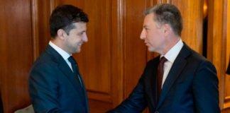 Волкер змушує Зеленського виплачувати пенсії жителям ОРДЛО - today.ua