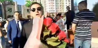 """""""Такого себе даже Янукович с женой не позволяли"""": Зеленского раскритиковали за запрет журналистам снимать сына-первоклассника"""" - today.ua"""