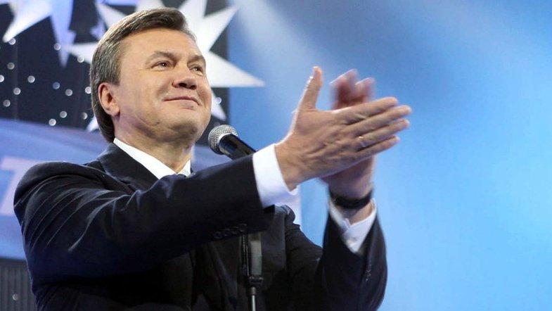 В ЄС скасували санкції проти Януковича - очікує повної реабілітації - today.ua