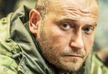 Ярош объявил состояние повышенной готовности Украинской добровольческой армии через дело против Парубия - today.ua