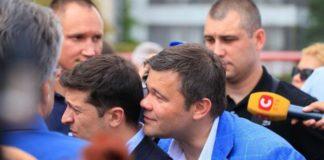 """""""Цена вопроса — 28 миллиардов гривен"""": Андрей Богдан может возглавить СНБО - today.ua"""
