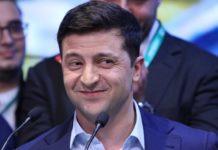 Социологи: количество довольных действиями Зеленского безумно возросло - today.ua