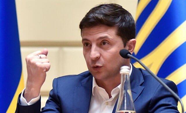 Зеленский жестко взялся за нелегальные АЗС - today.ua