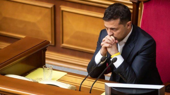 До 34 тысяч грн: Зеленский подписал закон о новых штрафах для водителей - today.ua