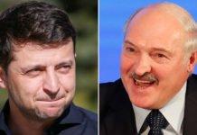 """""""Він на мене справляє гарне враження"""": Лукашенко приречений знайти спільну мову з Зеленським - today.ua"""