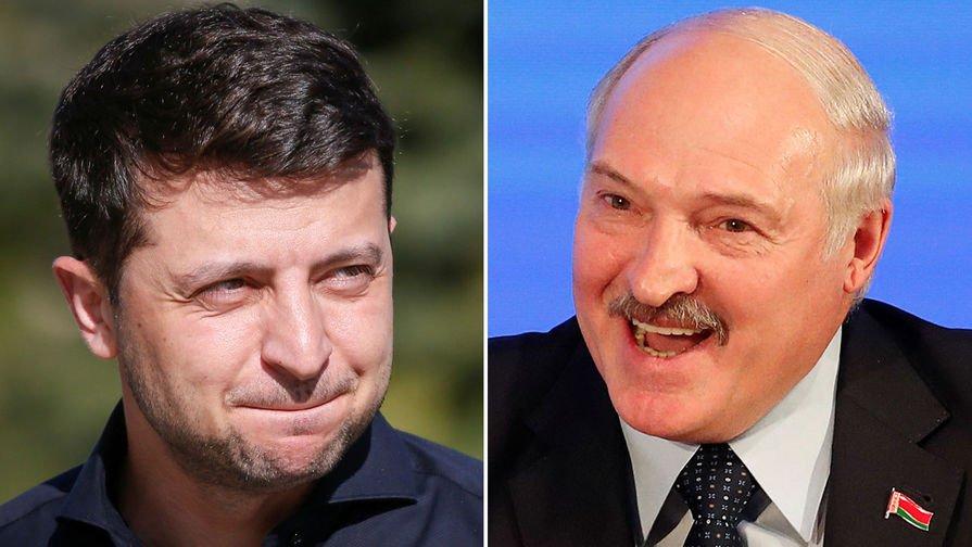 """""""Он на меня производит хорошее впечатление"""": Лукашенко обречен найти общий язык с Зеленским - today.ua"""