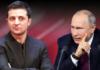 """""""Формула Штайнмайера"""" — это бомба  быстрого действия"""": Путин видит в Зеленском уникальную возможность - today.ua"""