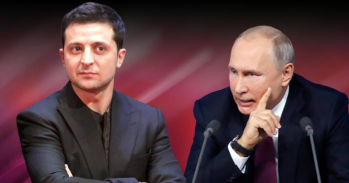 """&quotФормула Штайнмайера"""" — это бомба  быстрого действия"""": Путин видит в Зеленском уникальную возможность - today.ua"""