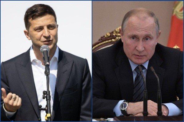 Новий обмін полоненими: У Зеленського розповіли подробиці - today.ua