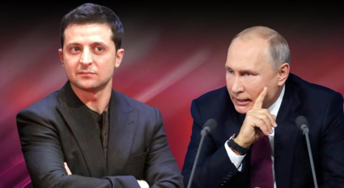 """&quotПовинні платити"""": Росія висунула Україні нові вимоги по Донбасу - today.ua"""