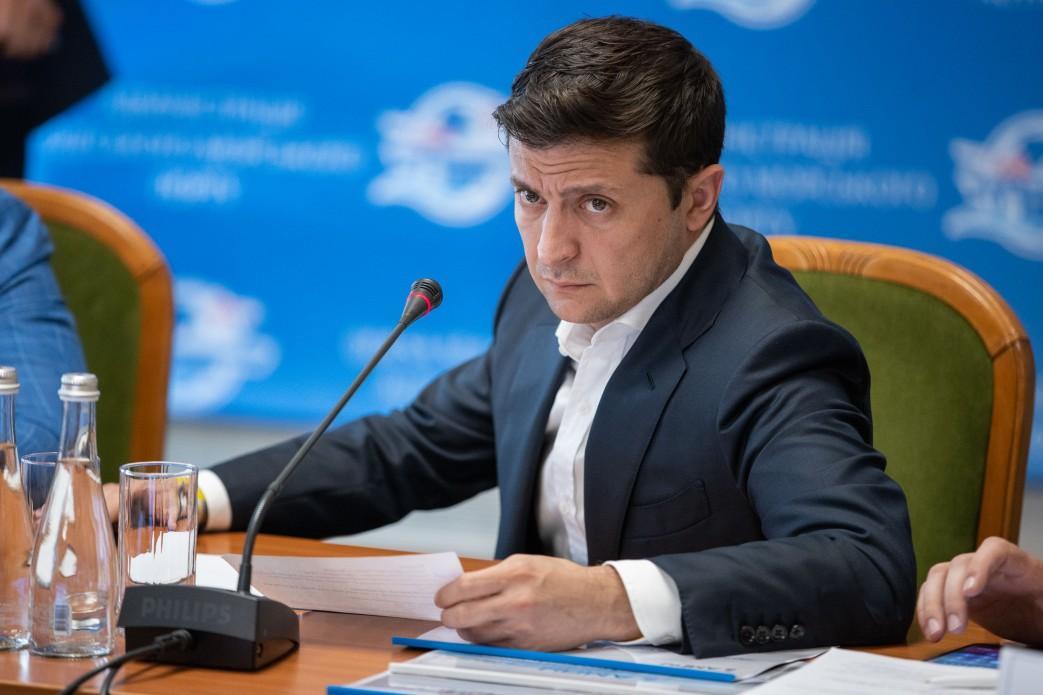 Підпал будинку Гонтаревої під Києвом: Зеленський жорстко відреагував - today.ua