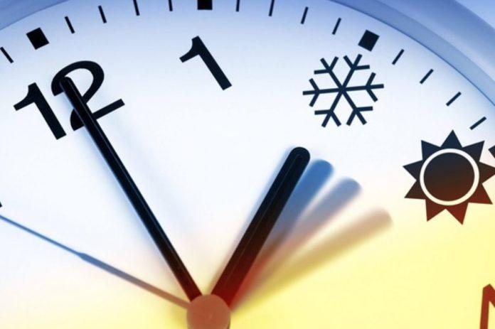 Переведення годинників на зимовий час: на що варто звернути увагу - today.ua