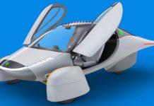 Электромобиль с запасом хода 1600 км создали инженеры из США - today.ua