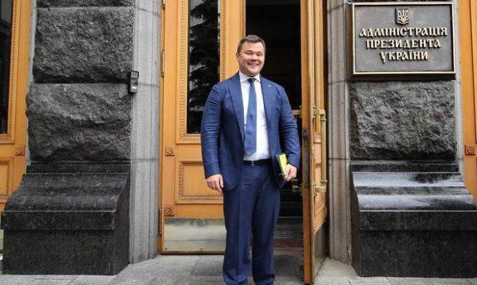 Порошенко обвинил Богдана в трусости - today.ua