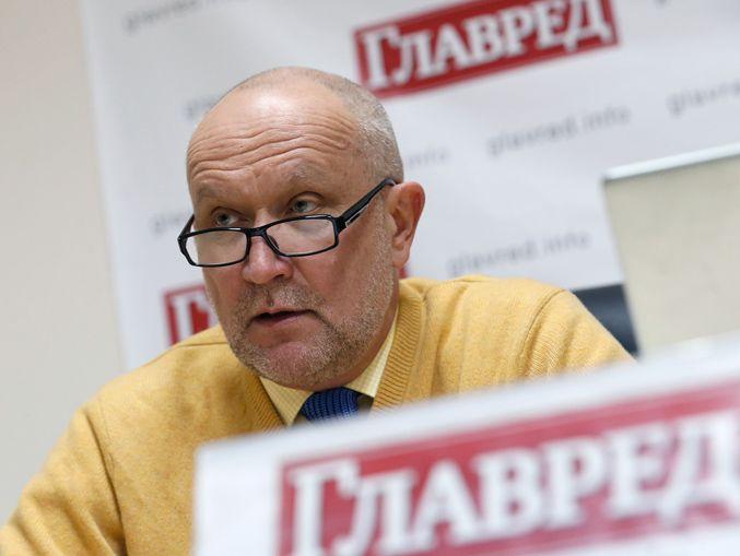 """""""Дєвочка Мендель vs журналісти"""": Данило Яневський подав позов до суду"""
