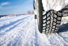 """Пора """"переобуваться"""": как избежать проблем с зимними шинами - today.ua"""
