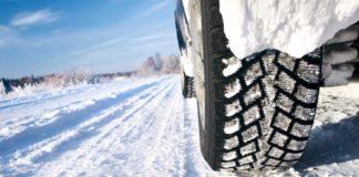 """Пора """"переобуваться"""": как избежать проблем с зимними шинами"""" - today.ua"""