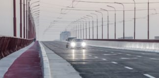 Китайцы построят новый мост через Днепр - today.ua