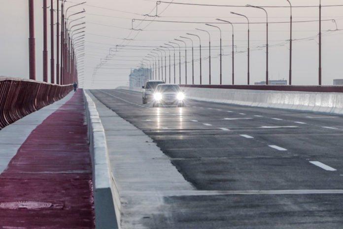 Китайці побудують новий міст через Дніпро - today.ua