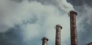 """В Украине превышена норма загрязнения воздуха: названы 5 городов-""""лидеров"""" - today.ua"""