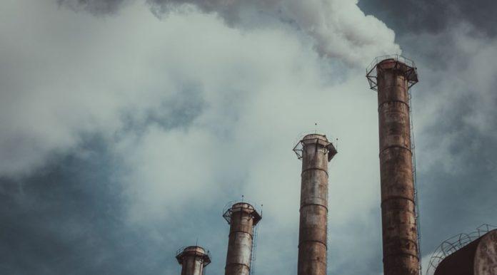 """В Украине превышена норма загрязнения воздуха: названы 5 городов-&quotлидеров"""" - today.ua"""
