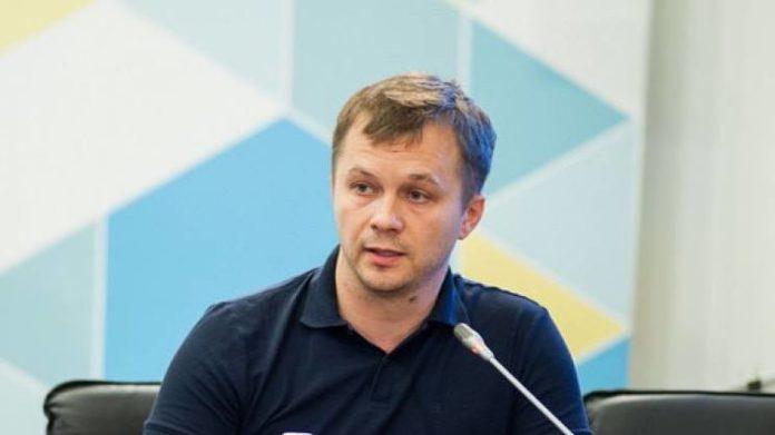 Один из министров нового правительства признался, что голосовал за Порошенко - today.ua