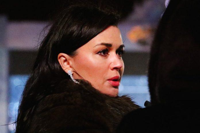 Анастасія Заворотнюк звернулась до своїх шанувальників - today.ua