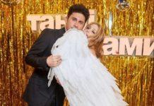 Тіна Кароль і Дан Балан підігріли чутки про свій роман: в мережі з'явилися романтичні фото - today.ua