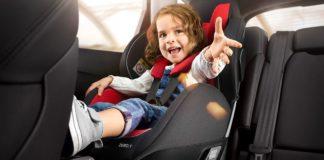 """Украинцев будут штрафовать за неправильную перевозку детей в авто: принят закон"""" - today.ua"""