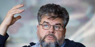 """""""Одним словом, му*ак"""": пранкер """"розвів"""" Яременка на вибачення і зізнання в листуванні з повією - today.ua"""