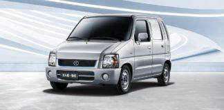 """В Китае начались продажи электромобиля за 5 тысяч долларов"""" - today.ua"""