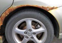 Іржа на авто: експерти розповіли про причини виникнення і методи боротьби - today.ua