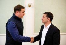 Уповноваженим президента із земельних питань призначено жашківського депутата, який дав Зеленському 1,6 млн грн - today.ua