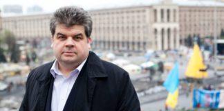 """""""Подякувала"""": Яременко розповів про реакцію дружини на листування з проституткою - today.ua"""
