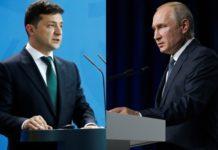 У Порошенка вимагають оприлюднити розмову Зеленського з Путіним - today.ua