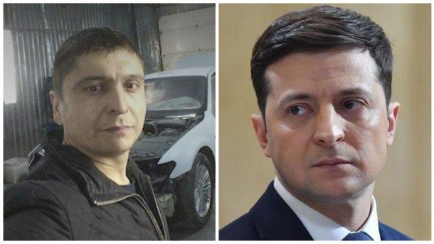 Двійник Зеленського зробив відверте зізнання - today.ua