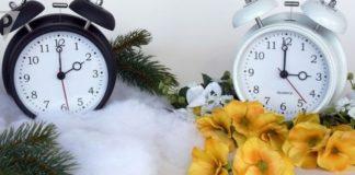 """Переведення годинників на """"літній"""" час скасували - today.ua"""