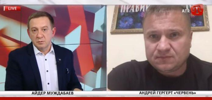 """&quotМи з Донбасу не підемо"""": у Яроша вимагають термінової зустрічі із Зеленським - today.ua"""