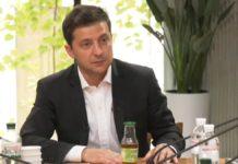 Зеленський хоче дозволити авіакомпанії Коломойського літати до Москви - today.ua
