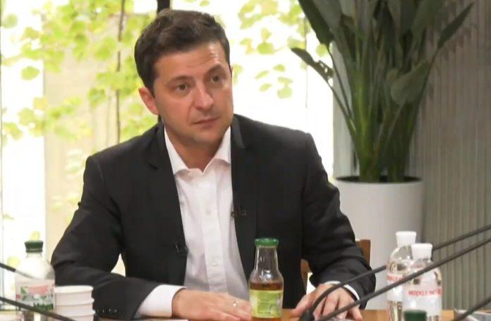"""&quotНе зроблено нічого"""": Зеленський чекає пояснень від місцевих органів влади щодо зниження тарифів на тепло - today.ua"""