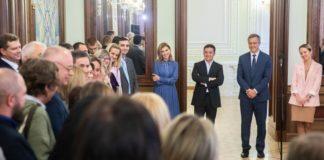 """Зеленский выступил за закрытие интернатов """" - today.ua"""